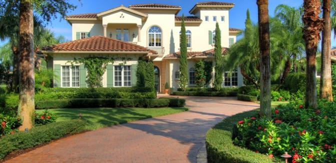 Grey Oaks Naples FL Home Styles A