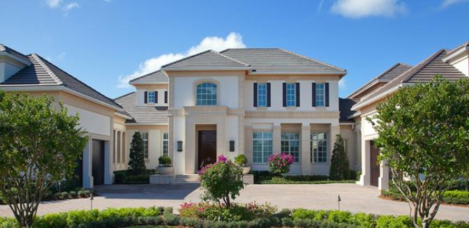 Grey Oaks Naples FL Homes