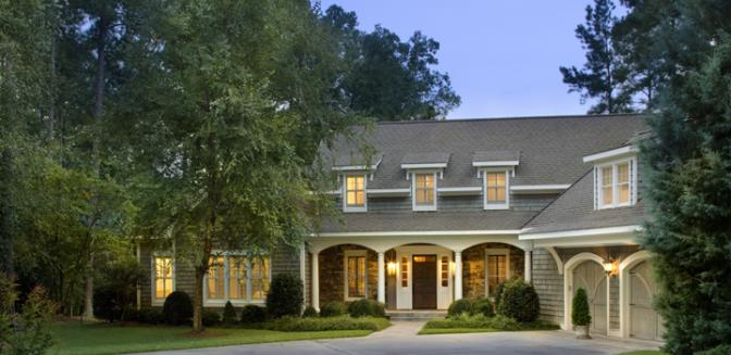 Harbor Club GA Lake Oconee Home