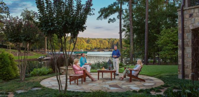 Harbor Club GA Lake Oconee Homes