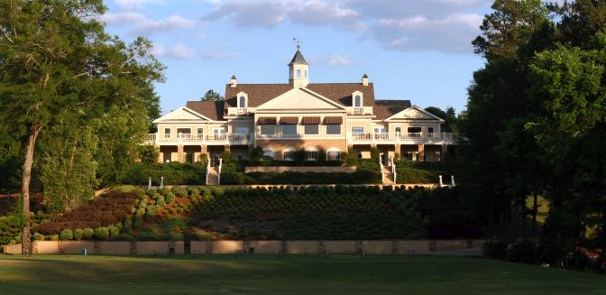 Harbor Club Lake Oconee Clubhouse
