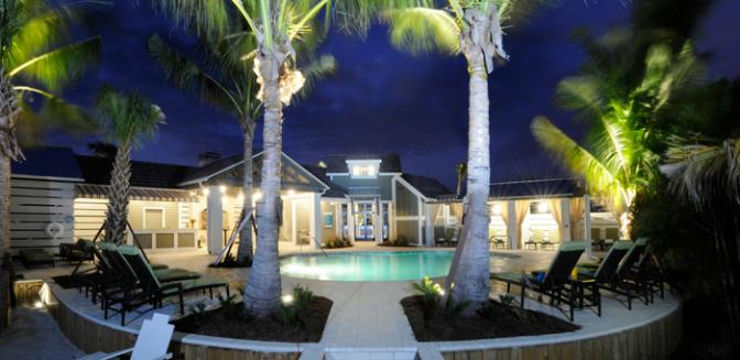 Harbour Isle Anna Maria Sound Clubhouse