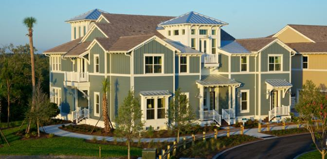 Harbour Isle Anna Maria Sound Townhomes