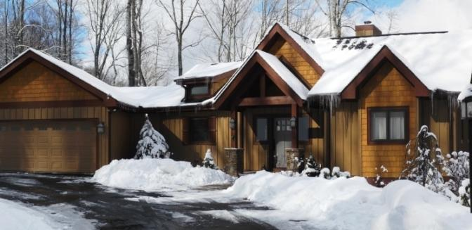 Headwaters Banner Elk NC Cottage Homes