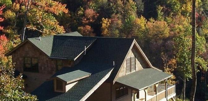 Headwaters Banner Elk NC Mountain Home Styles