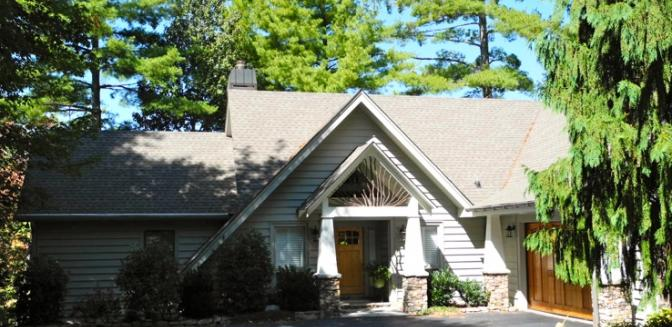 Highlands Cashiers Burlingame Country Club Homes