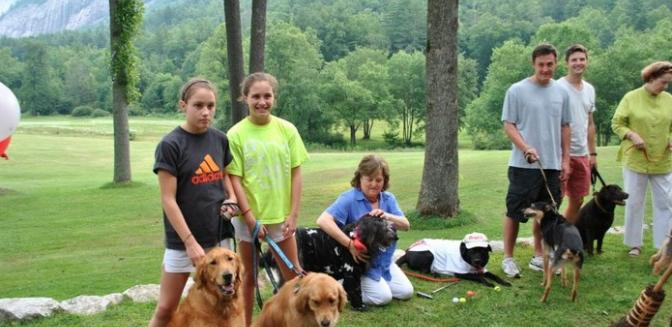 Highlands Cashiers Lonesome Valley Pet Friendly Community