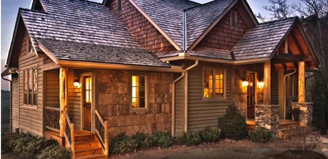 Highlands Cashiers Preserve At Rock Creek Mountain Homes