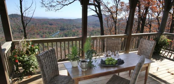Highlands Cashiers Preserve At Rock Creek Mountain Views