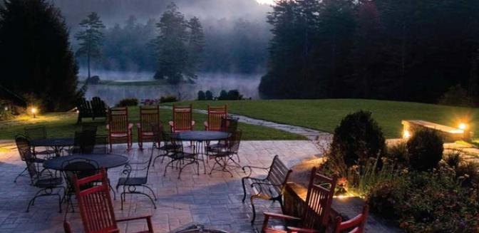 Highlands Cashiers Mountain Homes