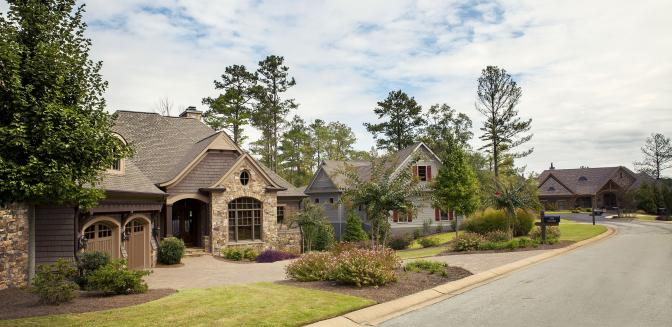 Homes At Reynolds Lake Oconee