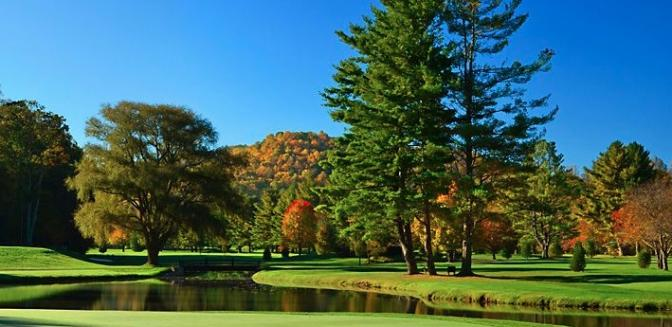 Hound Ears Blowing Rock Golf Course Community