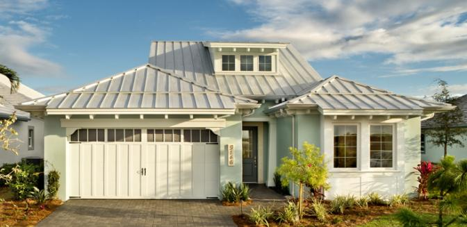 Isle Of Collier Preserve Homes