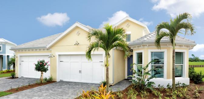 Isles Collier Preserve FL Homes