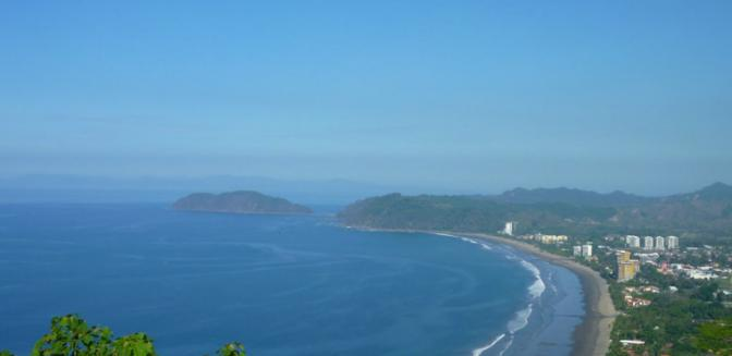 Jaco Beach Costa Rica Best Cities And Places To Live
