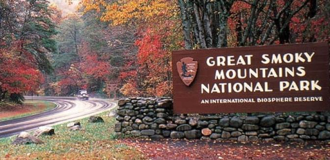 Knoxville Real Estate Great Smoky Mountains National Park