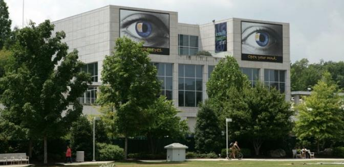 Knoxville Real Estate Art Museums