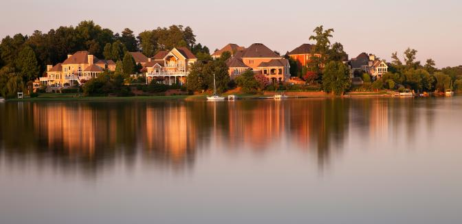 Lake Oconee Real Estate
