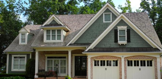 Lake Sidney Lanier Harbour Point Yacht Club Cottage Home