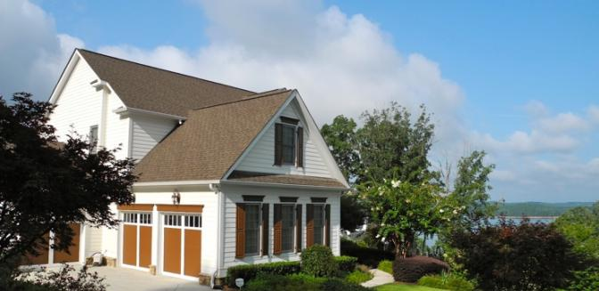Lake Sidney Lanier Harbour Pointe Yacht Club Lakeview Homes