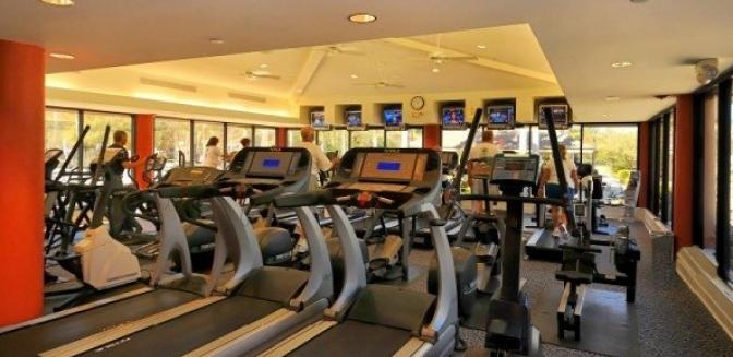 Lakewood Ranch Sarasota Fitness