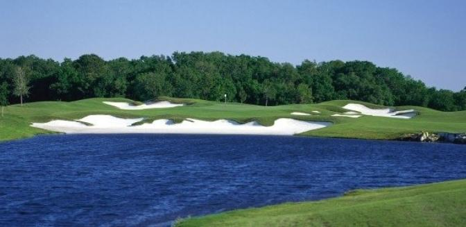 Lakewood Ranch Sarasota Golf Courses