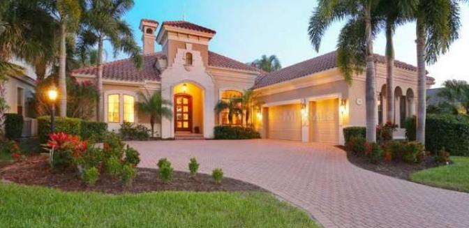 Lakewood Ranch Sarasota New Homes