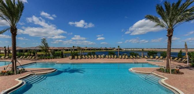 Lakewood Ranch Sarasota Swimming Pools