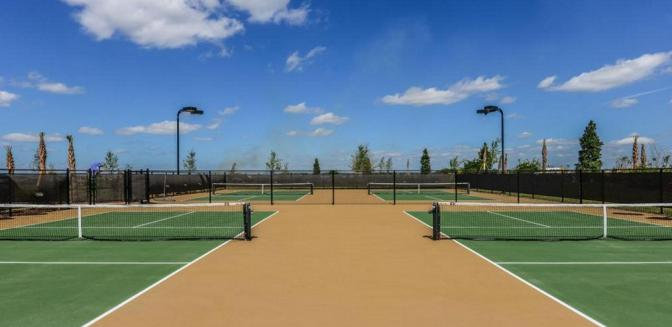 Lakewood Ranch Sarasota Tennis