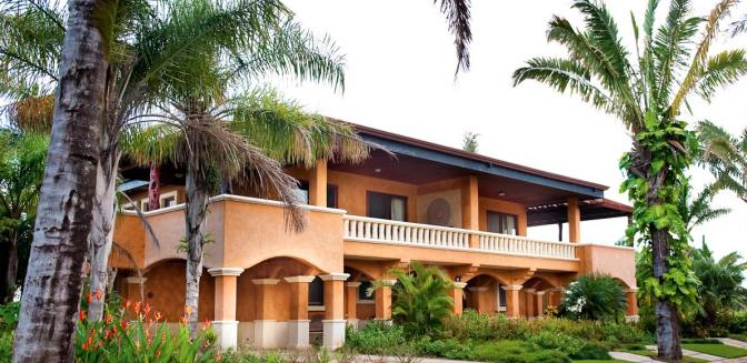 Las Ventanas Del Mar Costa Rica Townhomes Carrillo Gated Community