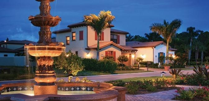 Lely Resort Naples Florida Cordoba Neighborhood
