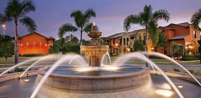 Lely Resort Naples Florida Ole Neighborhood
