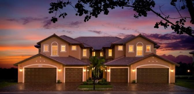 Lely Resort Naples Florida Coach Homes