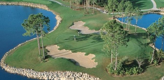 Lely Resort Naples Florida Golf Course Homes