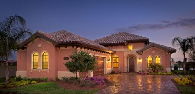 Lely Resort Naples Florida Home Styles