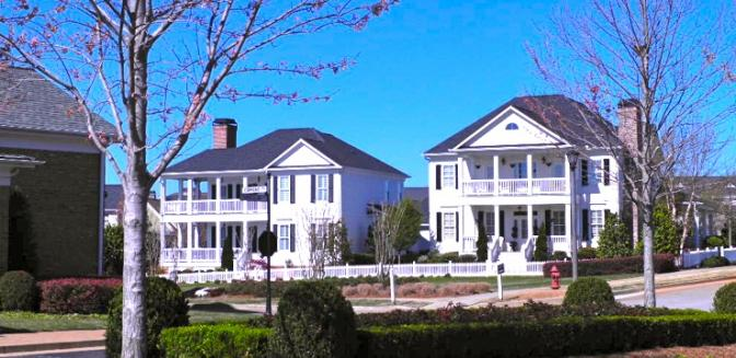 Life In Athens Georgia Club Lowcountry Homes