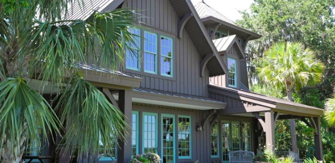Living In Charleston Briars Creek Custom Homes