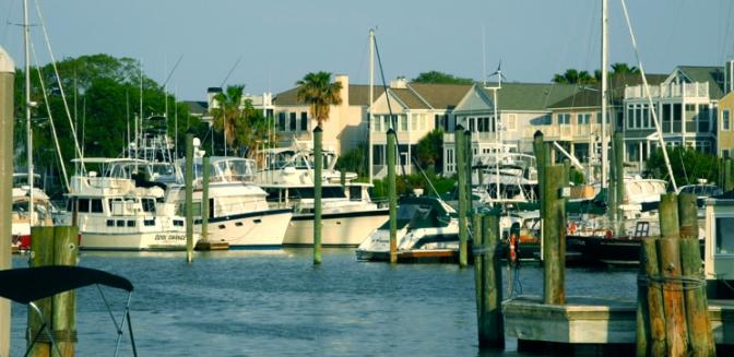 Charleston South Carolina Best Cities And Places To Live