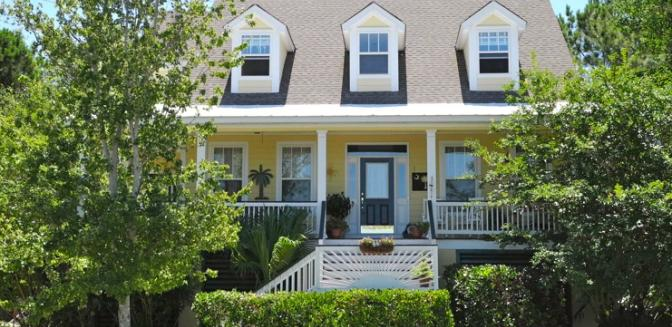 Living In Charleston Rivertowne Homes