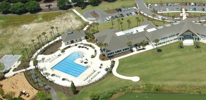 Living In Charleston Seabrook Island Wellness Center