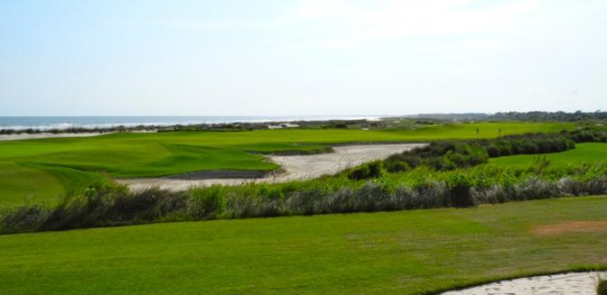 Living In Charleston Golf Courses