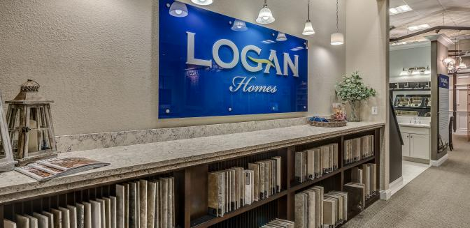 Logan Homes Design Studio SC