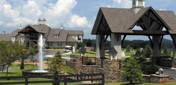 Loudon Real Estate Rarity Bay Golf Clubhouse