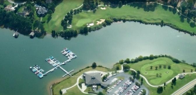 Loudon Real Estate Tellico Village Yacht Club