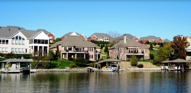 Loudon Real Estate Tellico Village Lake Home Styles