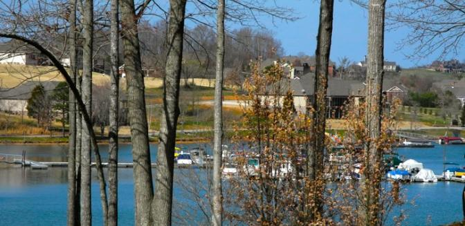 Loudon Real Estate Tellico Village Lake Homes