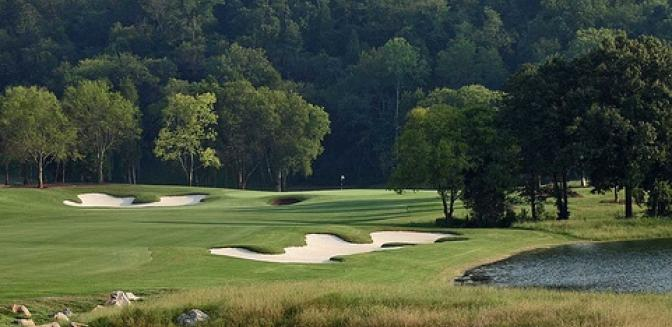 Loudon Real Estate Tennessee National Golf Course