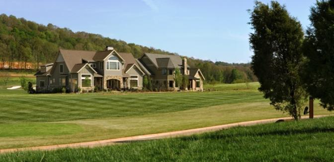 Loudon Real Estate Tennessee National Golf Homes