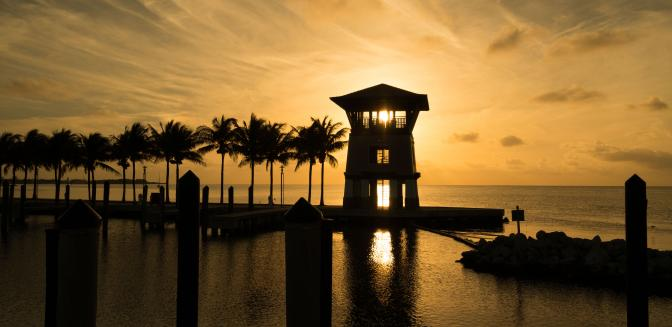 Marlin Bay FL Sunset Tower