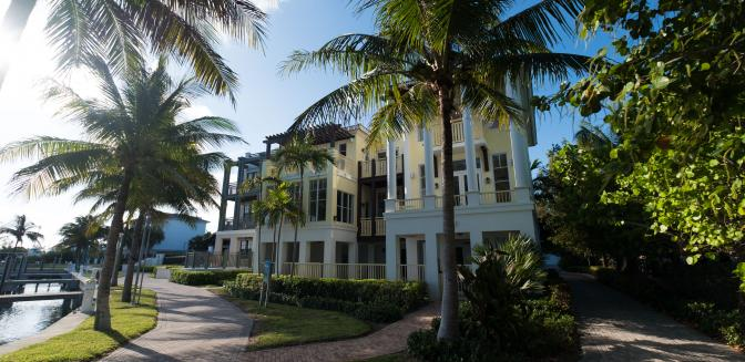 Marlin Bay Florida Keys Vacation Homes